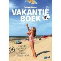 ANWB Kampioen Vakantieboek NL