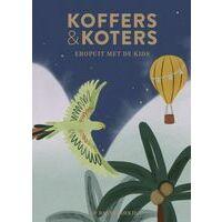ANWB Koffers & Koters - Eropuit Met De Kids