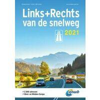ANWB Links + Rechts Van De Snelweg 2021