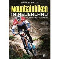 ANWB Mountainbiken In Nederland *en Een Beetje Vlaanderen)