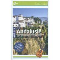 ANWB Ontdek Andalusië
