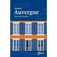 ANWB Ontdek Auvergne, Tarn & Cenvennen