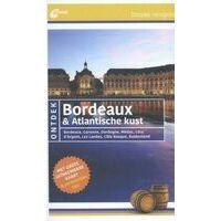 ANWB Ontdek Bordeaux En De Atlantische Kust