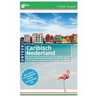 ANWB Ontdek Caribisch Nederland