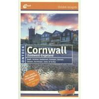 ANWB Ontdek Cornwall & Zuidwest Engeland