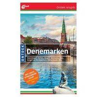 ANWB Ontdek Denemarken