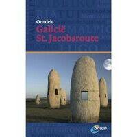 ANWB Ontdek Galicië En St Jacobsroute