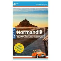 ANWB Ontdek Normandië
