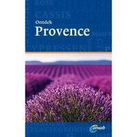 ANWB Ontdek Provence
