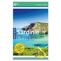 ANWB Ontdek Sardinie