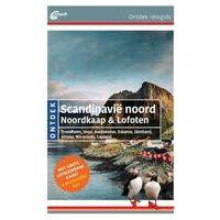 ANWB Ontdek Scandinavië Noord, Noordkaap & Lofoten