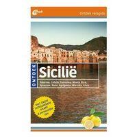 ANWB Ontdek Sicilië