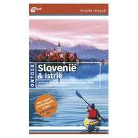 ANWB Ontdek Slovenië En Istrië