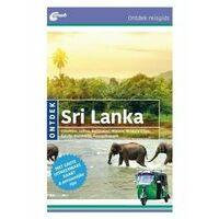 ANWB Ontdek Sri Lanka