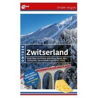ANWB Ontdek Zwitserland