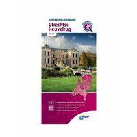 ANWB Wandelregiokaart Utrechtse Heuvelrug