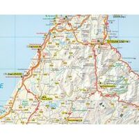ANWB Wegenkaart 1 Marokko