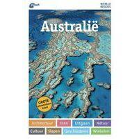 ANWB Wereldreisgids Australië