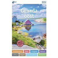 ANWB Wereldreisgids Canada Oost