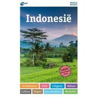 ANWB Wereldreisgids Indonesië