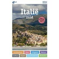 ANWB Wereldreisgids Italië Zuid
