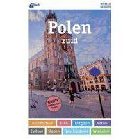 ANWB Wereldreisgids Polen Zuid