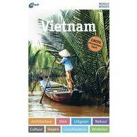 ANWB Wereldreisgids Vietnam