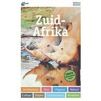 ANWB Wereldreisgids Zuid Afrika
