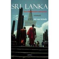 Aspekt Sri Lanka - Een Dictionnaire Amoureux