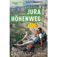 AT Verlag Jura-Höhenweg