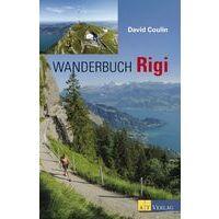 AT Verlag Wanderbuch Rigi