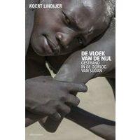 Atlas De Vloek Van De Nijl (Soedan)