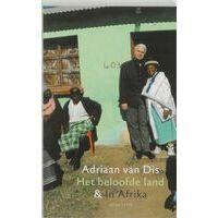 Atlas Het Beloofde Land / In Afrika