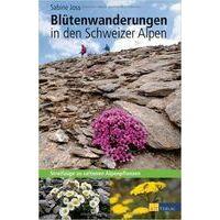 AT Verlag Blutenwanderungen In Den Schweizer Alpen