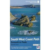 Aurum Press South West Coast Path - Exmouth To Poole