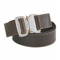AustriAlpin Leather Belt Cobra