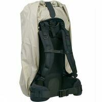 Bach Cargo Bag Deluxe Sterke Flightbag / Regenhoes