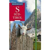 Baedeker Reiseführer Südtirol - Reisgids Zuid-Tirol