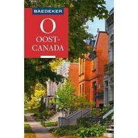 Baedeker Reisgids Canada Oost