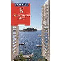 Baedeker Reisgids Kroatische Kust