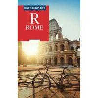 Baedeker Reisgids Rome