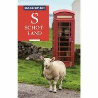 Baedeker Reisgids Schotland