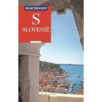 Baedeker Reisgids Slovenië