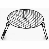 Barebones Fire Pit Grill Grate/round