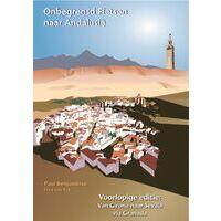 Benjaminse Uitgeverij Onbegrensd Fietsen Naar Andalusië