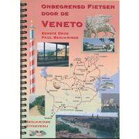 Benjaminse Uitgeverij Fietsen Door De Veneto