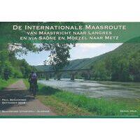 Benjaminse Uitgeverij Fietsgids De Internationale Maasroute