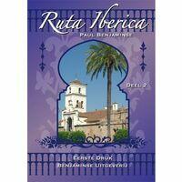 Benjaminse Uitgeverij Fietsgids Ruta Iberica Deel 2
