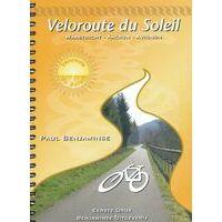 Benjaminse Uitgeverij Fietsgids Veloroute Du Soleil