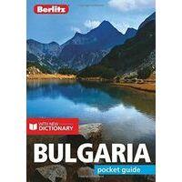 Berlitz Pocket Guide Bulgaria
